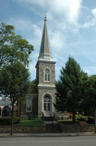 1870 Chapel, Wayne Presbyterian Church